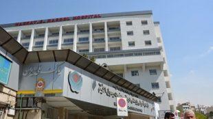 تعهد استخدام پرستار بیمارستان