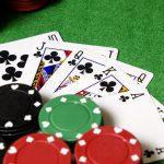 جرم و مجازات قماربازی