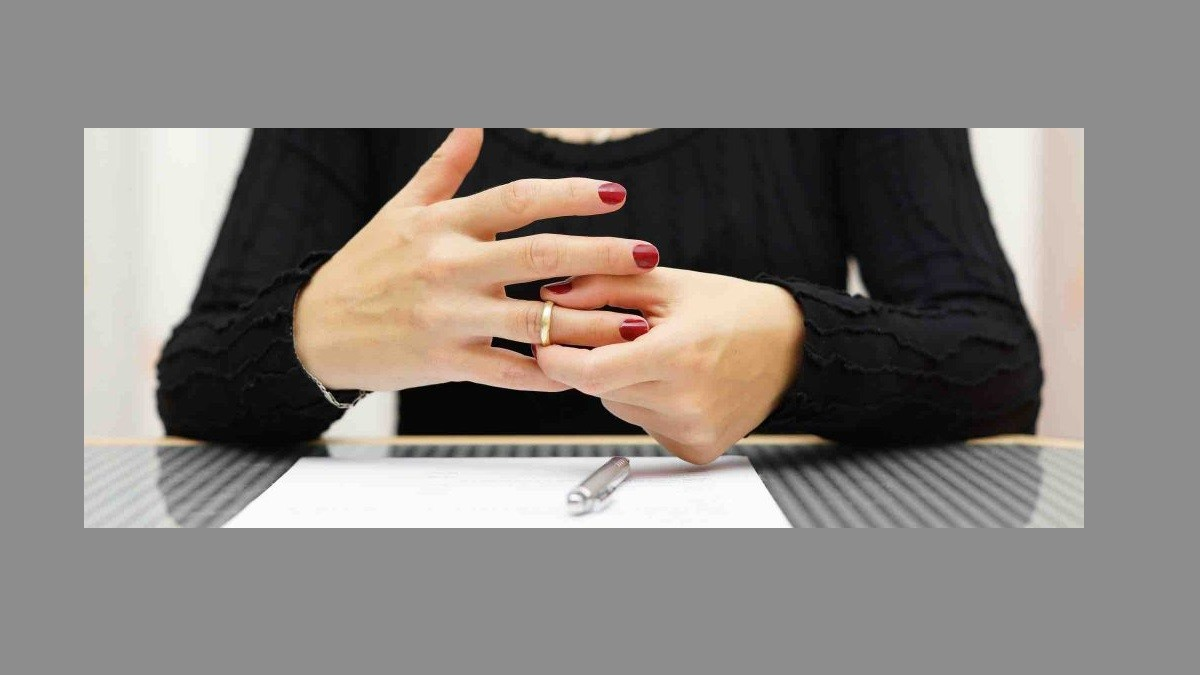 درخواست مهریه بدون طلاق چگونه است؟