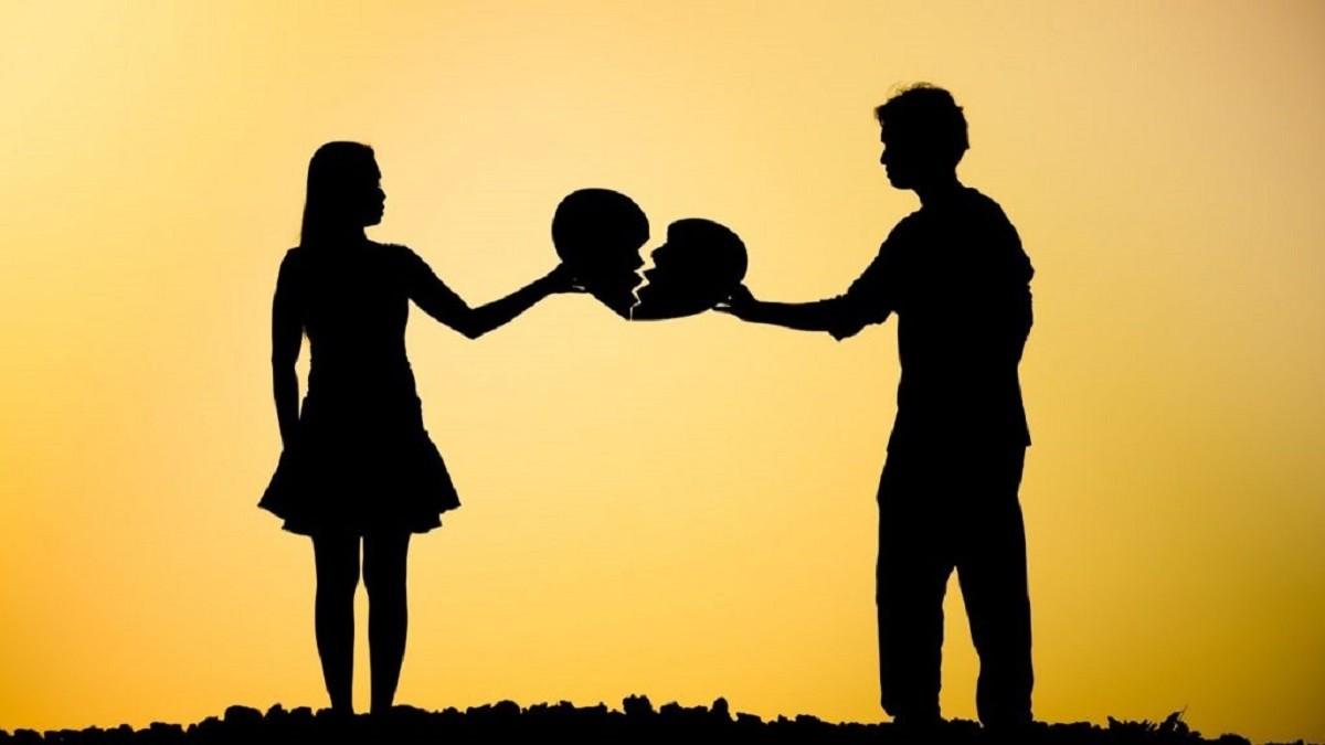 ماجرای ازدواج با دختر همسر سابق !