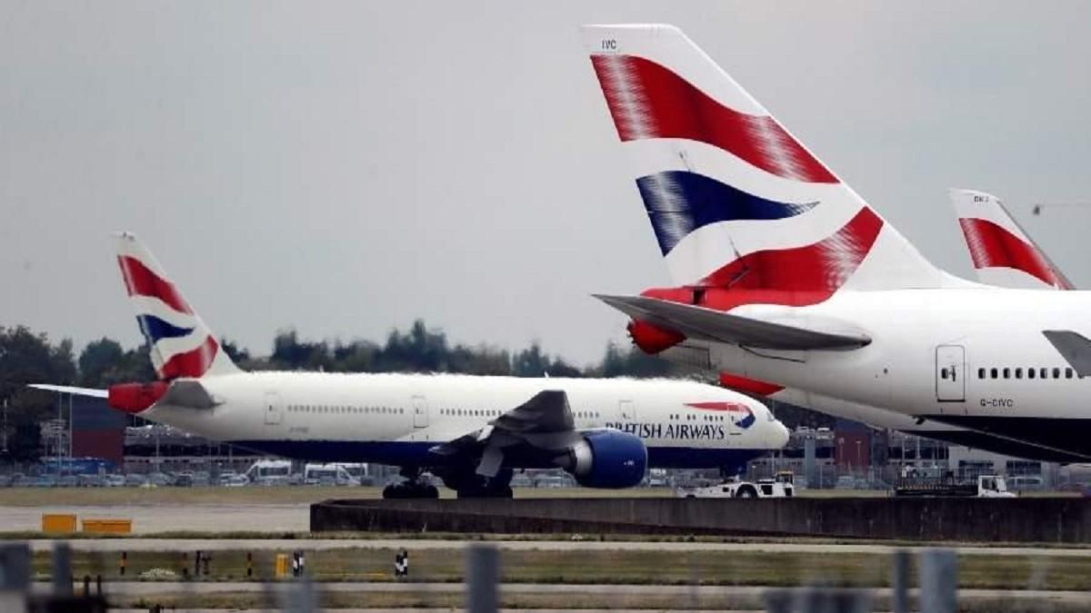 سازمان هواپیمایی ایران: هیچ مسافری از مبدا لندن را نمیپذیریم