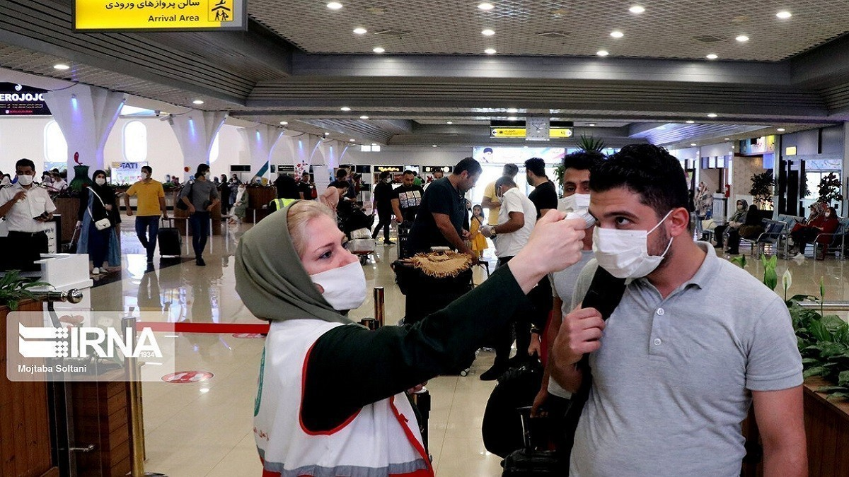 ایران مسافران ورودی از اروپا را دو هفته قرنطینه میکند