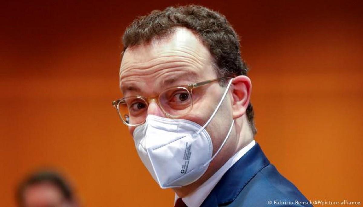 موافقت مشروط وزیر بهداشت آلمان با استفاده از واکسن روسی و چینی